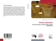 Couverture de Vinnie Johnson