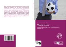 Bookcover of Vinnie Jones