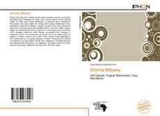 Обложка Vinnie Moore