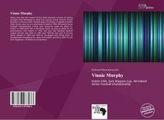 Couverture de Vinnie Murphy