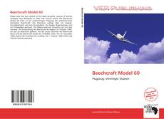 Bookcover of Beechcraft Model 60