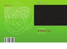 Bookcover of Andrew E. Lee