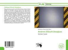 Capa do livro de Andrew Ellicott Douglass