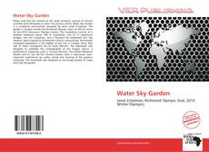 Bookcover of Water Sky Garden