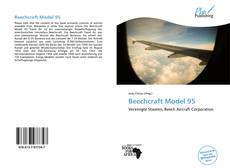 Couverture de Beechcraft Model 95