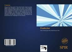 Buchcover von Pendoylan