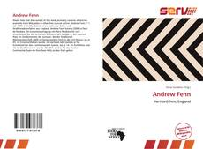 Bookcover of Andrew Fenn
