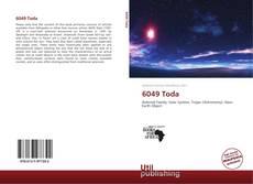 Couverture de 6049 Toda