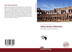 Capa do livro de Ostia Antica (District)