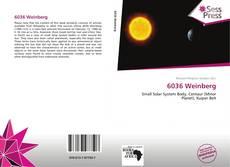 Обложка 6036 Weinberg