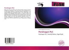 Capa do livro de Pendragon PLC