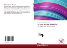 Water Street Mission的封面
