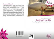 Обложка Beechcraft Starship