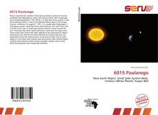 Bookcover of 6015 Paularego