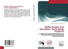 Bookcover of Water Supply and Sanitation Technology Platform