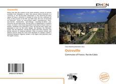 Copertina di Ostreville