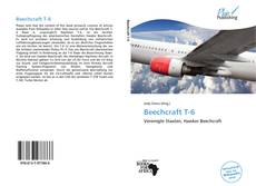Couverture de Beechcraft T-6