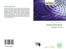 Bookcover of Andres Bosshard