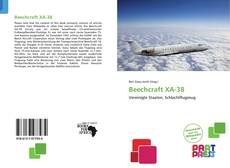 Beechcraft XA-38的封面