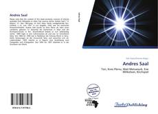 Bookcover of Andres Saal