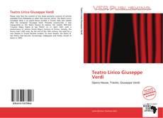 Borítókép a  Teatro Lirico Giuseppe Verdi - hoz