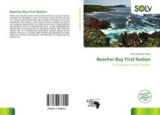 Portada del libro de Beecher Bay First Nation