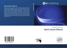 Capa do livro de Spirit (Jewel Album)
