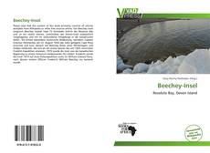 Обложка Beechey-Insel