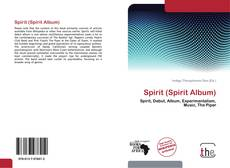 Bookcover of Spirit (Spirit Album)