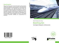 Bookcover of Beeching-Axt