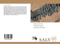 Обложка Teleosauridae