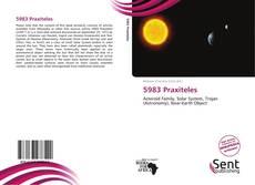 Buchcover von 5983 Praxiteles