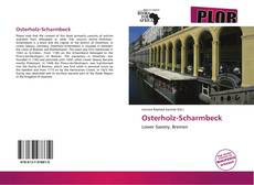 Bookcover of Osterholz-Scharmbeck