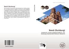 Bookcover of Beeck (Duisburg)