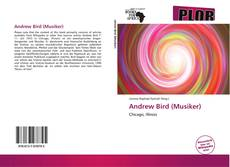 Bookcover of Andrew Bird (Musiker)