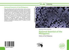 Portada del libro de National Scientist of the Philippines