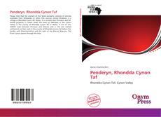 Couverture de Penderyn, Rhondda Cynon Taf