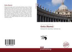 Portada del libro de Ostia (Rome)