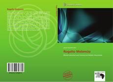 Bookcover of Rogelio Melencio