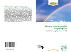 Borítókép a  Ostmecklenburgische Flugzeugbau - hoz