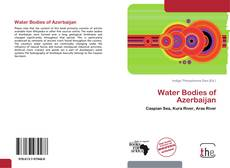 Couverture de Water Bodies of Azerbaijan