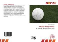 Ostoja Stjepanović kitap kapağı