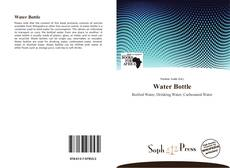 Portada del libro de Water Bottle