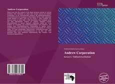 Capa do livro de Andrew Corporation