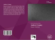 Borítókép a  Andrew Crumey - hoz