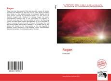 Bookcover of Rogen