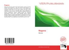 Bookcover of Rogeno