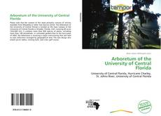 Portada del libro de Arboretum of the University of Central Florida