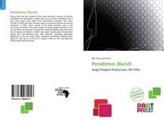 Pendleton (Band)的封面