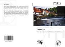 Bookcover of Ostrava